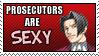 PW: Prosecutors - Stamp by Xx-Vilde-xX