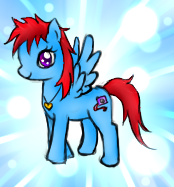 Mlp charater requests: Flash dancer by Eeveelutions95