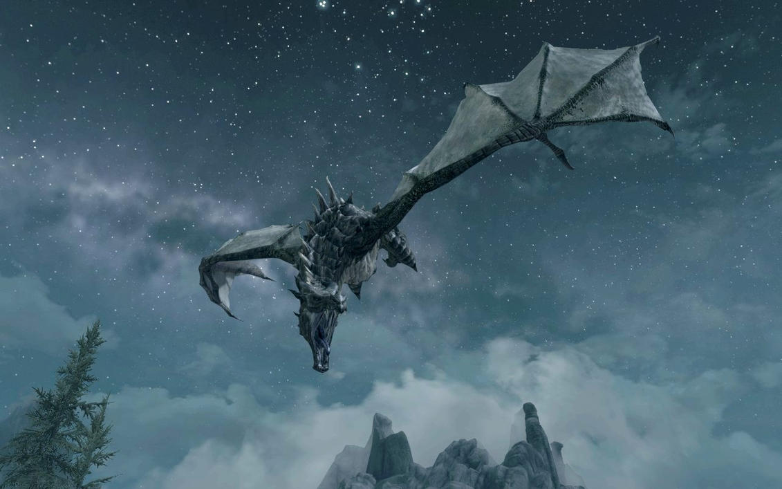 Flying Blue Dragon Recipe — Dishmaps