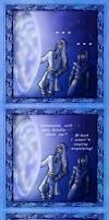 Investigating the Eye of Magnus