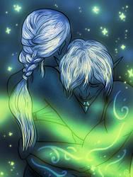 Healing Aura by NorroenDyrd