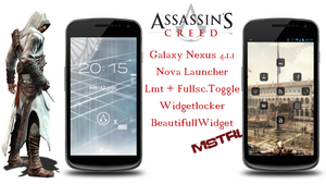 Assassin's Creed Skin