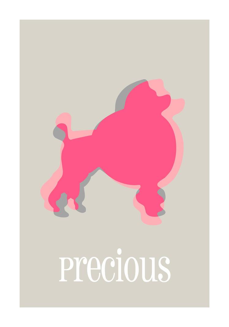 precious v0.1 by xeroplus