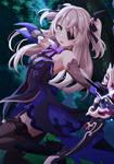 Prinzessin der Verurteilung