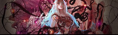 Wild Spirit by Valkyrie-Spirit