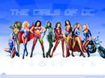 Girls of DC - 1024x768