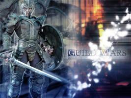 Guild Wars by Fez92