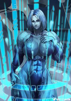 Hologram Muscle