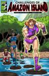Challenges of Amazon island - FMG TV