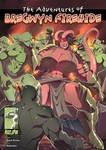 The Adventures of Bregwyn Firehide - FMG Fantasy