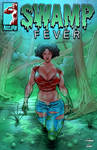 Swamp Fever - Well-built Wetland Woman