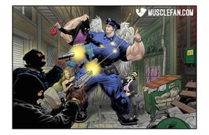 As Above, So Below 2 by muscle-fan-comics