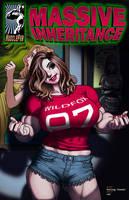 Massive Inheritance - Estate of Empowerment by muscle-fan-comics