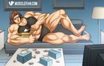 Strong Body...Weak Antibodies