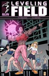 Leveling The Field 2 - Stella's Stupendous Surge