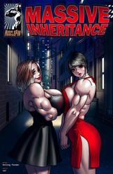 Massive Inheritance 3 - Large It Up
