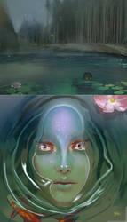 Mermaid Studies