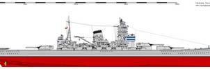 Oschabersk Class Battleship