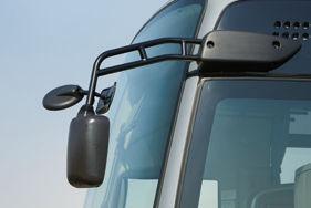 Mitsubishi Fuso Aero Ace Wire Side View Mirror