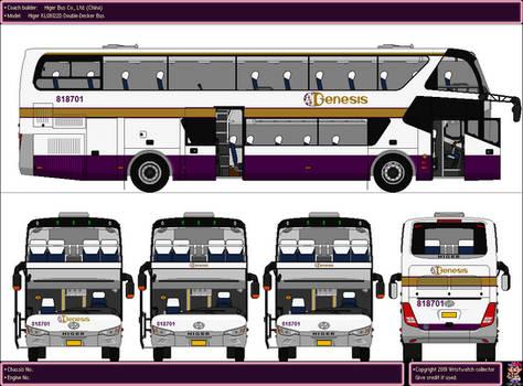 Genesis Transport Service, Inc.