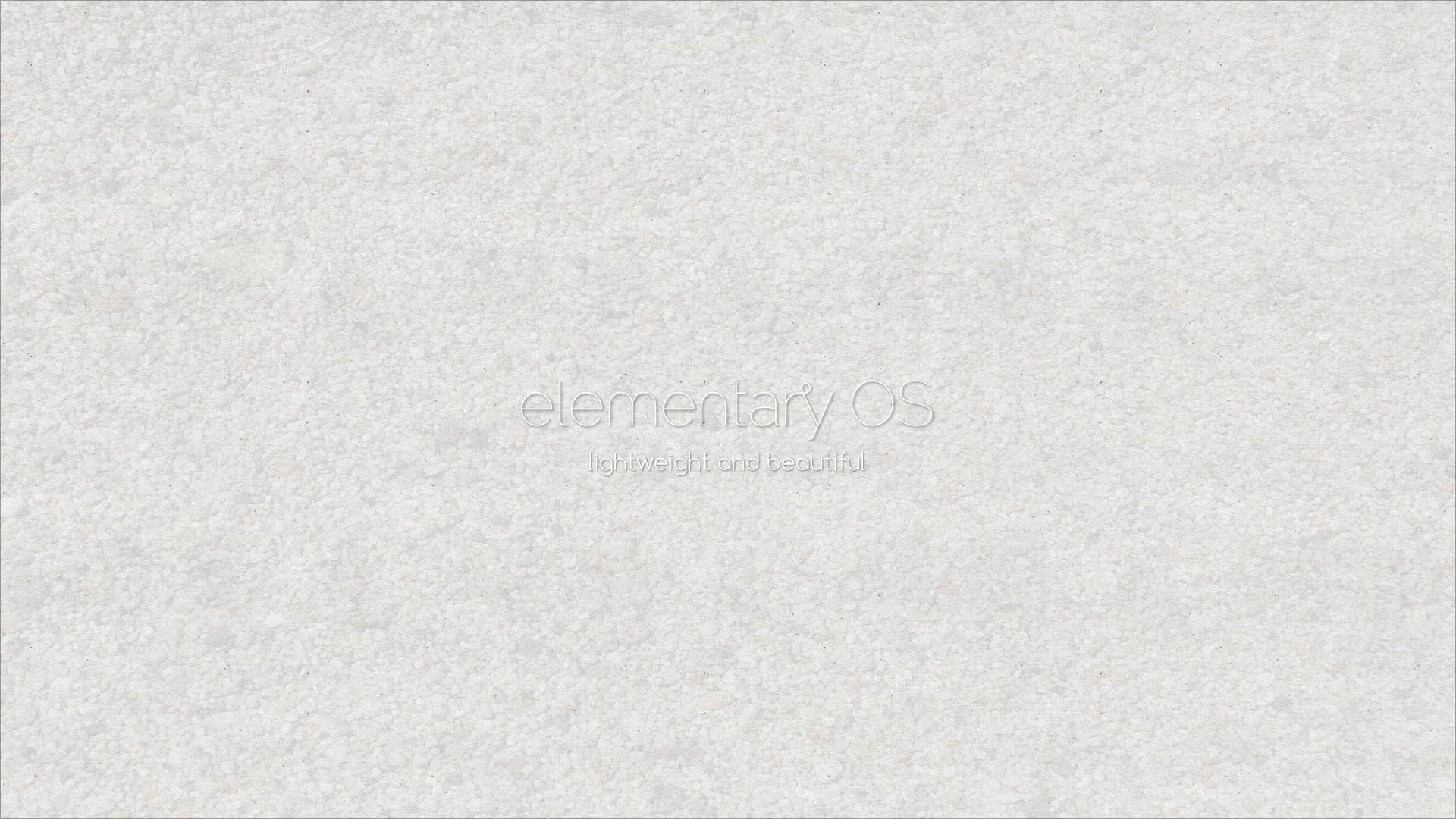 Wallpaper - eOS Pebble