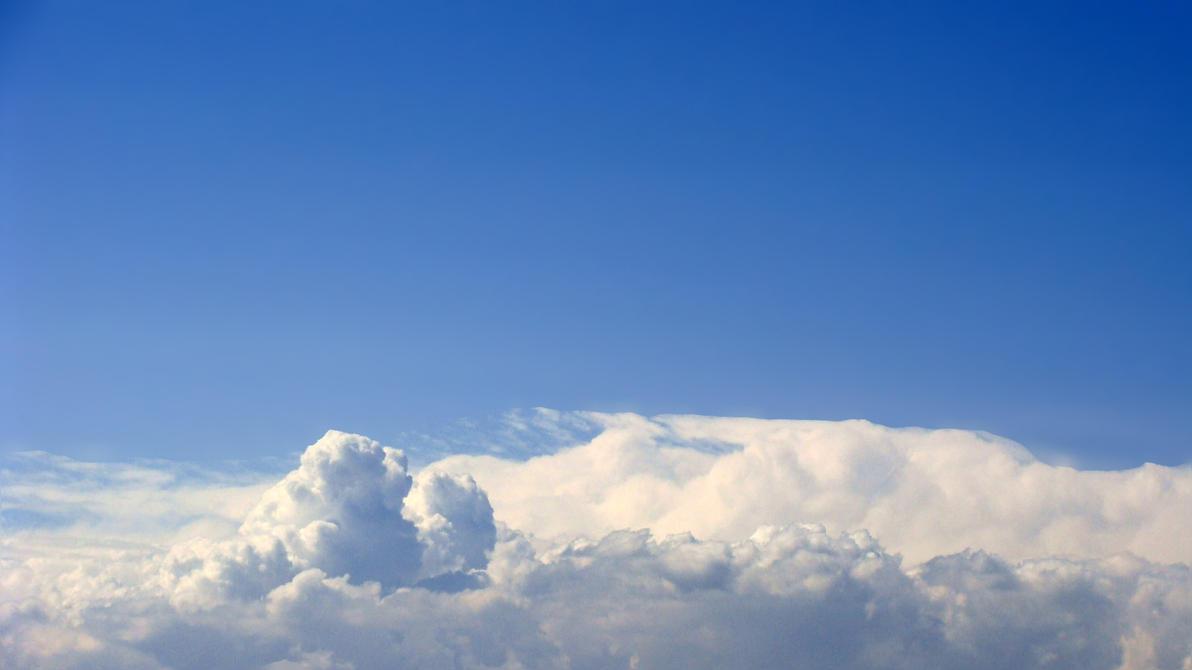 Clouds Hd By Bosvermisbunye On Deviantart