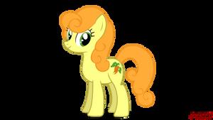 My Little Pony: Golden Harvest