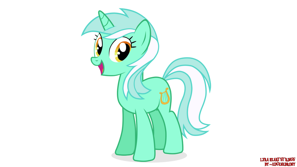My little pony names pictures with