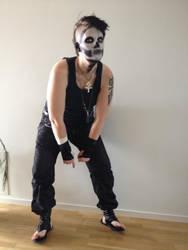 Skullmonkey