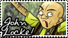John Locke Stamp by theEyZmaster