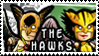 Stamp the Hawks by theEyZmaster