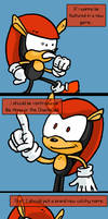Mighty Funnies 02