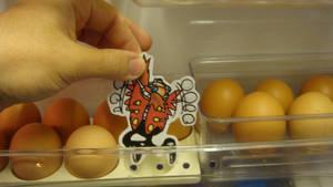 PaperHog EggMan