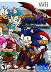 Sonic And the Great Adventure