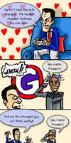 Mighty Funnies 10