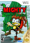 Mighty and the Magic Beans
