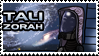 Stamp TALI by theEyZmaster