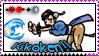 Stamp KiKoKen by theEyZmaster
