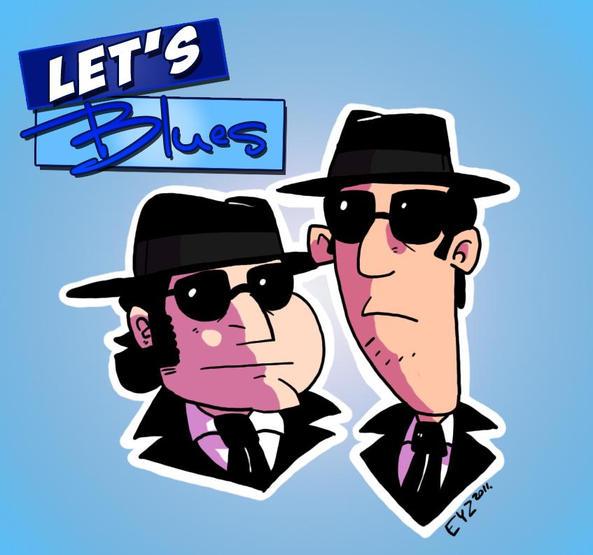 Blues Brothers Xop Car Crash Record