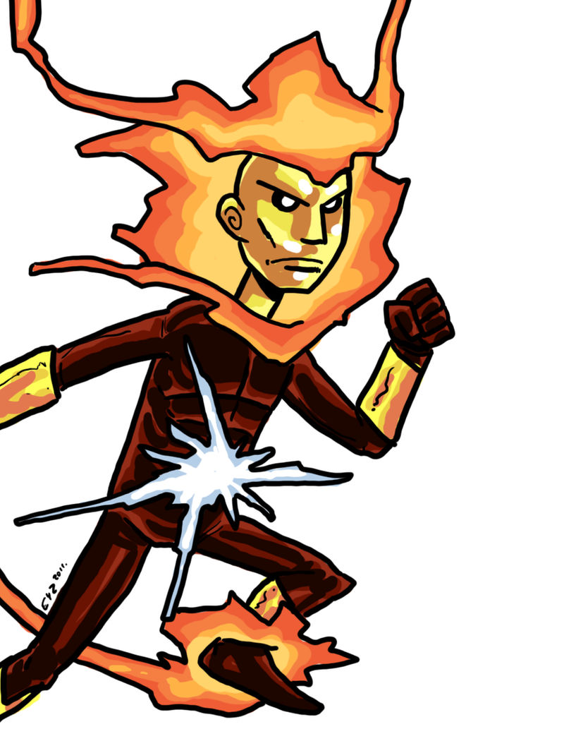 DSC 2011-06-15 Firestorm