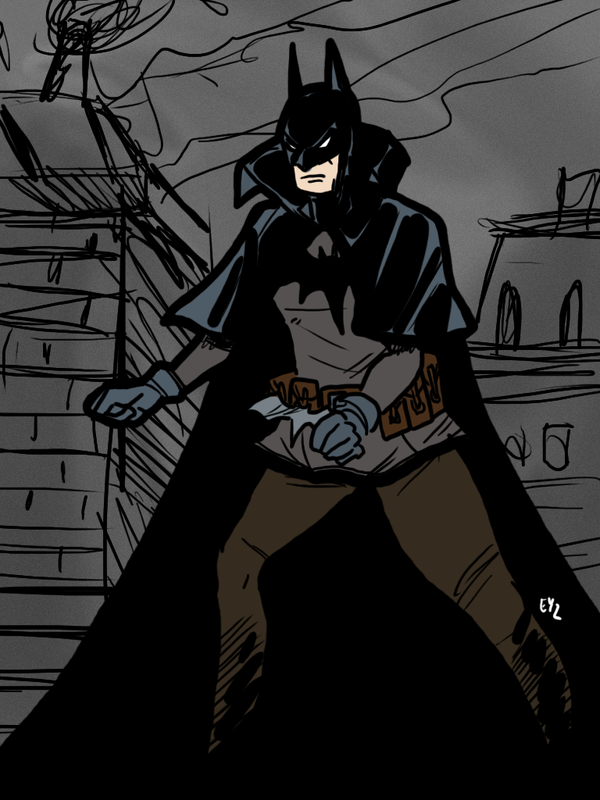 DSC 2012-02-22 Batman 2 by theEyZmaster
