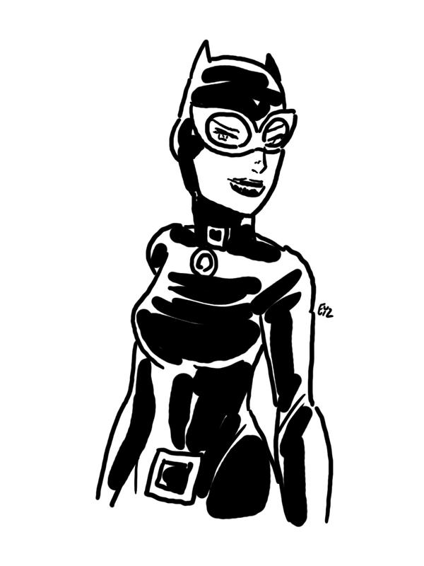 LDN2012_03 Catwoman by theEyZmaster