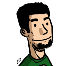 theEyZmaster's Profile Picture
