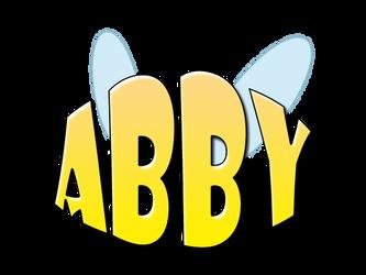 Abby logo v1 HighRes by theEyZmaster