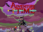 Adventure Time with Guts and Puck