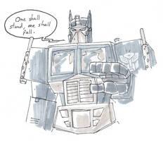 DSC 2013-12-09 Optimus Prime