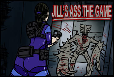 Resident Evil Revelations by theEyZmaster