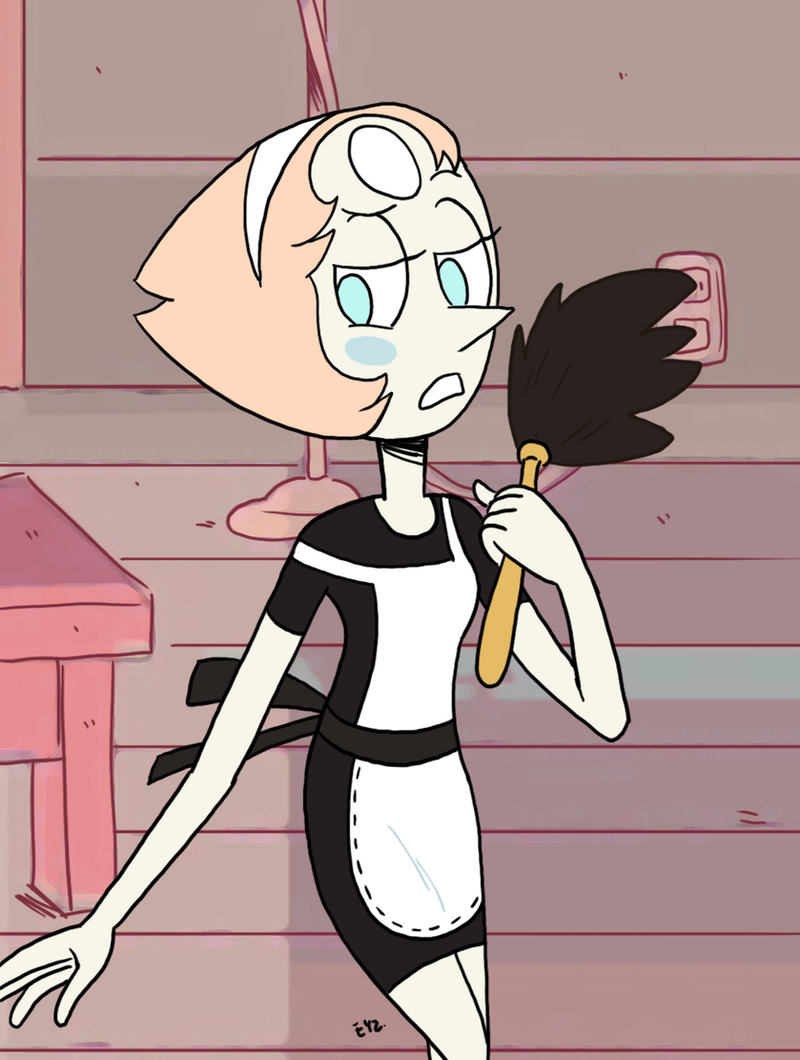 Pearl Sexy 2