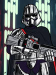 SW Captain Phasma