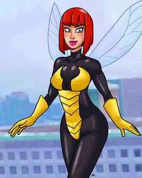 Wasp 15